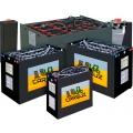Тяговая аккумуляторная батарея для CATERPILLAR (Кат) EP12 KRT - 630Ah