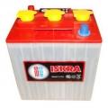 Аккумуляторы тяговые ISKRA 4PZS200