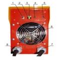 Пуско-зарядное СтартКар 12;24V500Ah