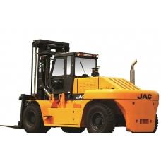 погрузчик JAC CPCD 135