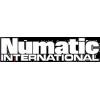 Аккумуляторы для поломоечных машин Numatic
