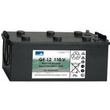 Аккумулятор Sonnenschein GF 12 110V - 110/120Ah