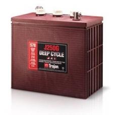 Аккумулятор TROJAN J250G - 195/235Ah