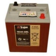 Аккумулятор TROJAN TE-35GEL - 180/210Ah