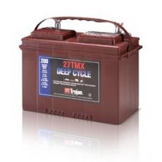 Аккумулятор TROJAN 27TMX - 85/105Ah