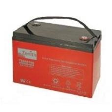 Аккумулятор ZENITH ZL060100 - 165/200Ah