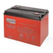 Аккумулятор ZENITH ZL060110 - 180/224Ah