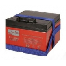 Аккумулятор ZENITH ZL12-24 PWK - 19.8/24Ah