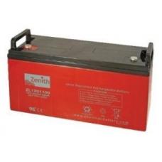 Аккумулятор ZENITH ZL1201100 - 98/120Ah
