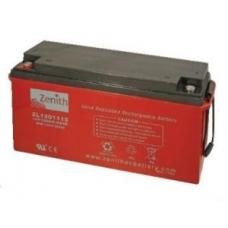 Аккумулятор ZENITH ZL1201115 - 123/160Ah