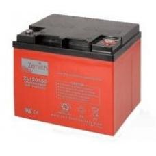 Аккумулятор ZENITH ZL120150 - 32.8/40Ah