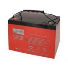 Аккумулятор ZENITH ZL120175 - 70/85Ah