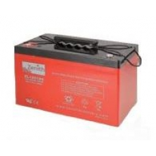 Аккумулятор ZENITH ZL120185 - 85/105Ah