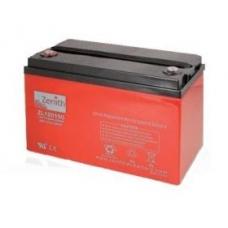 Аккумулятор ZENITH ZL120190 - 90/115Ah