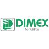 Тяговая аккумуляторная батареи Dimex